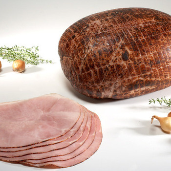 Traditional ham